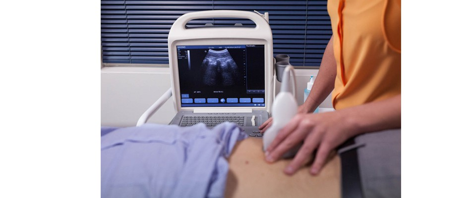 ultrasound-guided